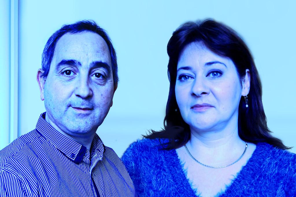 Stéphanie & Philippe FREVA