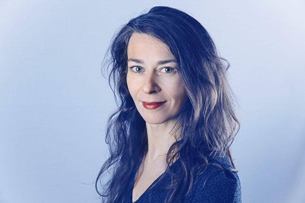 Emilie DE VAUCRESSON