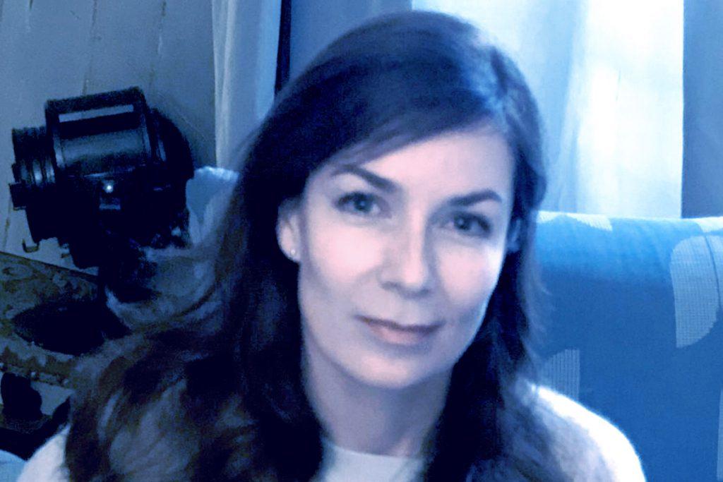 Véronique BIEDER